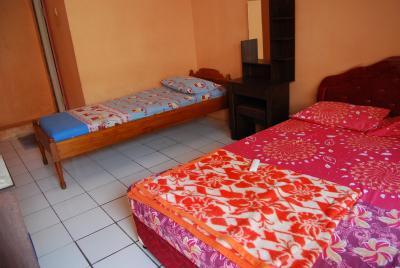 Standart FAN 2 bed